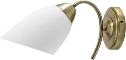 Изображение Activejet spot lamp NIKITA 1P E27 1x60W Patine