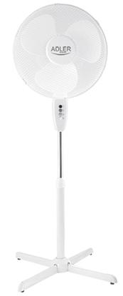 Изображение ADLER Fan 40 cm – stand,  Power: 90 W