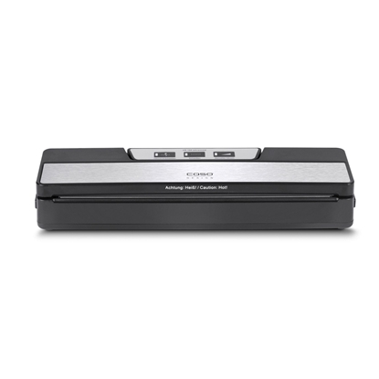 Picture of Caso Bar Vacuum sealer VR 190 advanced Power 100 W, Temperature control, Black