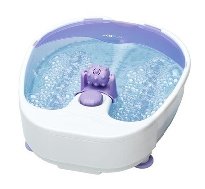 Picture of Clatronic FM 3389 foot bath White