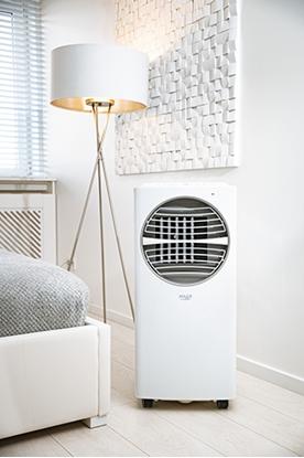 Изображение ADLER Air conditioner, 3500W