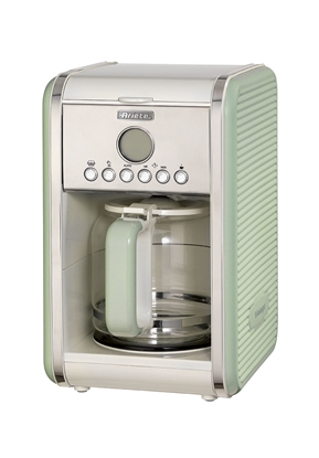 Picture of Ariete Vintage Filter Coffee Machine, green