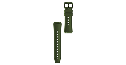Picture of Huawei watch strap GT Elasto, olive green