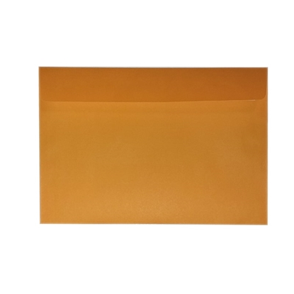 Attēls no BONG Aploksne C6, dzeltena,1000 gab./iepak.