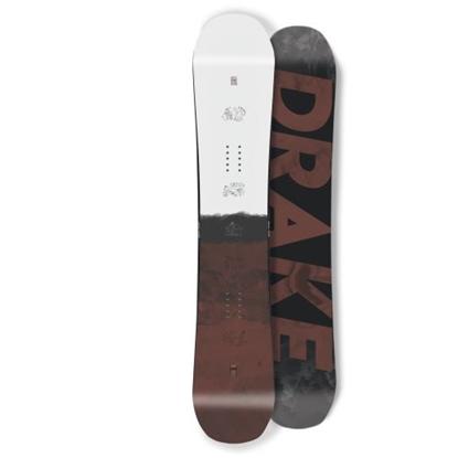 Attēls no DRAKE DF / 152 cm