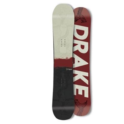 Attēls no DRAKE DF Team Wide / 156 cm (W)