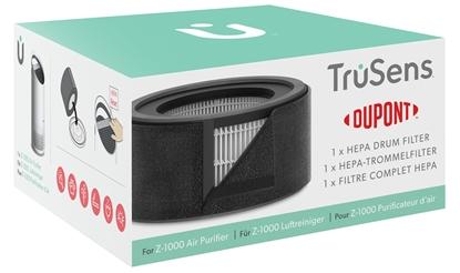 Attēls no ESSELTE DuPont™ rezerves filtrs 2-in-1 HEPA Drum Leitz TruSens Z-1000 gaisa attīrītājam