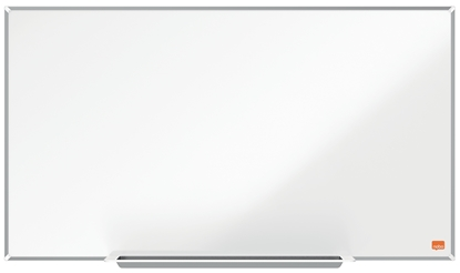 "Изображение ESSELTE Magnētiskā tāfele NOBO Impression Pro 32"" Widescreen, emaljēta, 71x40 cm"