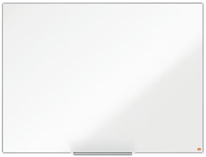 Изображение ESSELTE Magnētiskā tāfele NOBO Impression Pro, emaljēta, 120x90 cm