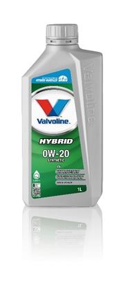 Изображение VALVOLINE Motoreļļa HYBRID C5 0W20 1L,