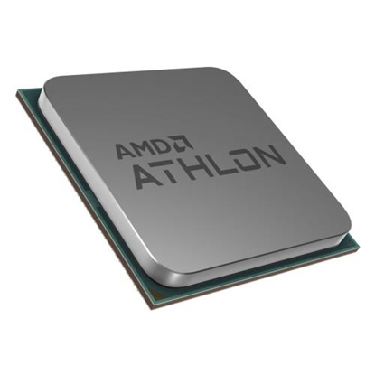 Picture of AMD Athlon 3000G processor 3.5 GHz 4 MB L3