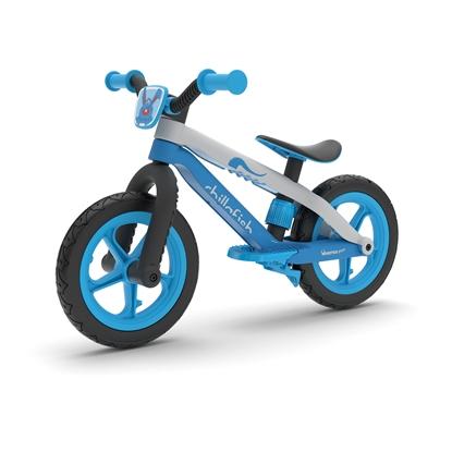 Picture of Akcija! Chillafish BMXie 2 līdzsvara velosipēds no 2 līdz 5 gadiem, zila