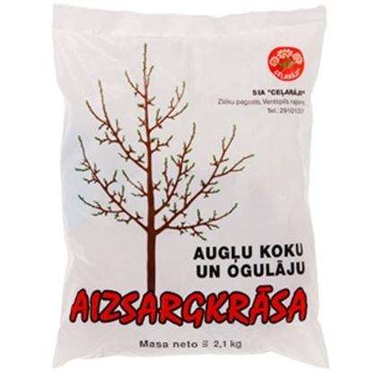 Изображение Aizsargkrāsa augļu kokiem 2.1kg