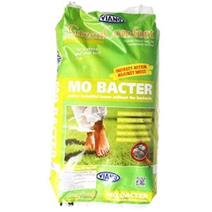 Изображение Mēslojums Viano MO-Bacter 5-5-20+bact.10kg