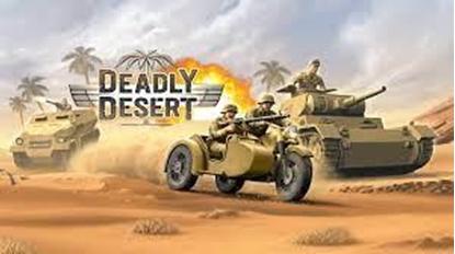 Изображение 1943 Deadly Desert
