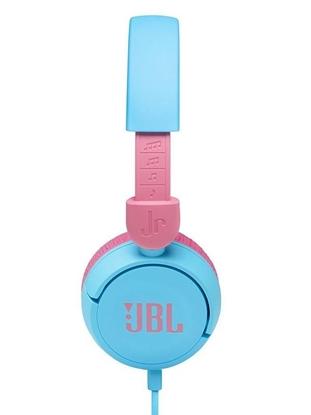 Изображение JBL austiņas bērniem JR310,