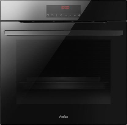 Attēls no Amica ED57687BA+ X-TYPE WIFI oven 77 L 3600 W A+ Black