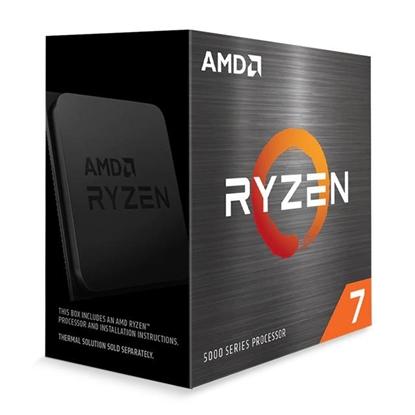 Picture of AMD Ryzen 7 5800X processor 3.8 GHz 32 MB L3