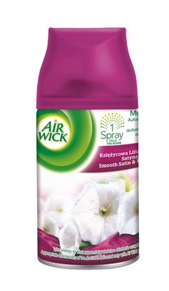 Изображение Air Wick 5900627047219 automatic air freshener/dispenser 250 ml Cherry