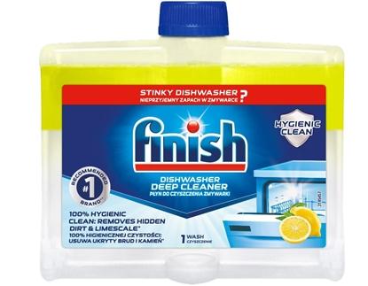 Изображение Finish 3059946156330 home appliance cleaner Dishwasher 250 ml