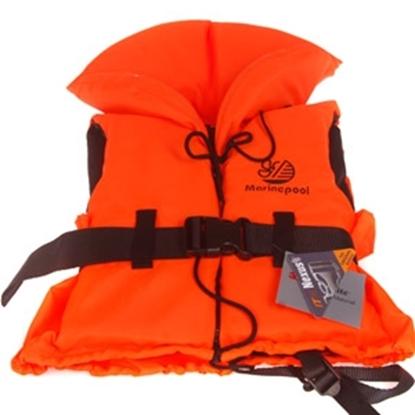 Изображение Glābšanas veste Delfin 100N 60-70kg