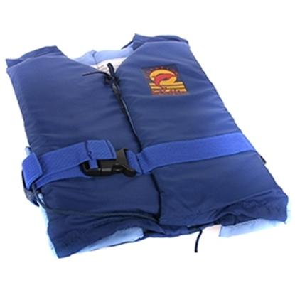 Attēls no Glābšanas veste EN 393-50N 40-50kg