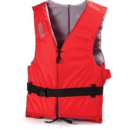 Attēls no Glābšanas veste EN 393-50N 50-60kg