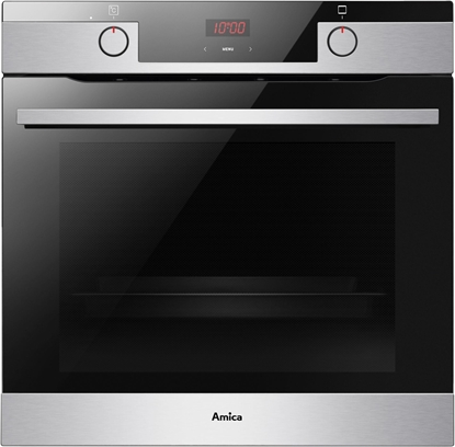 Attēls no Amica ED37217X X-TYPE oven 77 L 3600 W A Stainless steel
