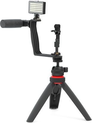 Picture of Digipower vlogging kit Superstar Essential