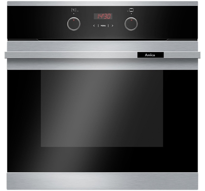 Picture of Amica EB 6521 FUSION oven Electric 65 L A