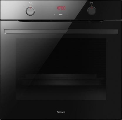 Attēls no Amica ED37210B X-TYPE oven 77 L 3600 W A Black