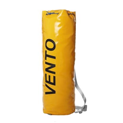 Attēls no Vento BG Uzglabāšanas mugursoma priekš alpīnisma un augstuma kāpšanas 30L Dzeltena