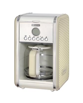 Изображение Ariete Vintage Filter Coffee Machine, beige
