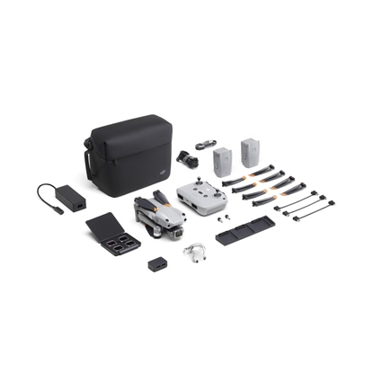 Изображение Drone|DJI|Air 2S Fly More Combo|Consumer|CP.MA.00000350.01