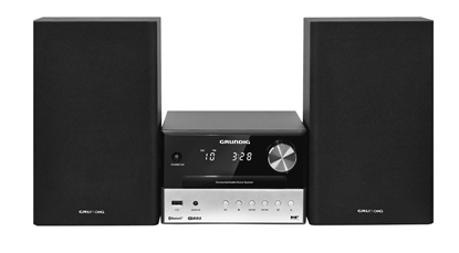 Picture of Grundig CMS 3000 BT DAB+