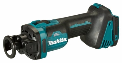 Изображение Drywall Cutter 18V without battery and charger DCO181Z MAKITA