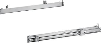 Изображение Bosch HEZ538000 oven part/accessory Stainless steel Oven rail