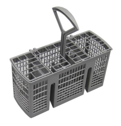 Изображение Bosch SPZ5100 dishwasher part/accessory Grey Cutlery basket