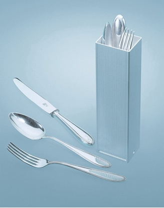 Picture of Cassette for washing silver cutlery Siemens SZ73001