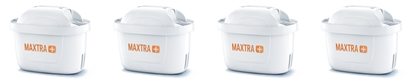 Attēls no Brita Maxtra+ Hard Water Expert 4x Manual water filter White
