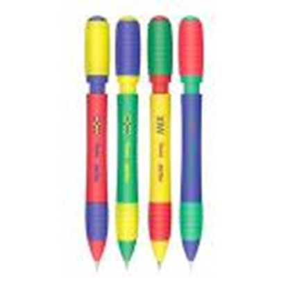 Изображение Mehāniskais zīmulis 0.5mm MILAN sway MIX