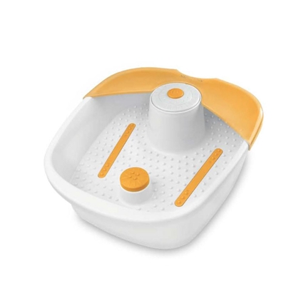 Picture of Medisana Foot massager FS 881 (3 years warranty) White,Yellow