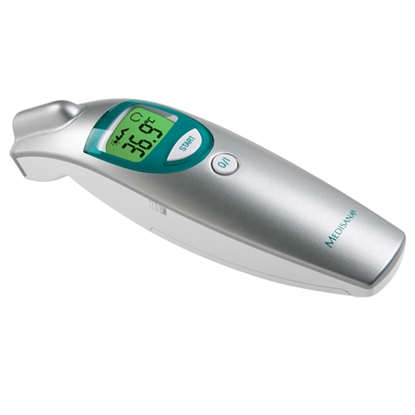 Picture of Medisana FTN Non-contact thermometer (3 year warranty)