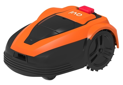 Attēls no AYI Robot Lawn Mower A1 600i Mowing Area 600 m², WiFi APP Yes (Android; iOs), Working time 70 min, Brushless Motor, Maximum Incline 37 %, Speed 22 m/min, Waterproof IPX4, 65 dB