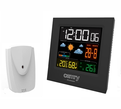 Picture of Camry CR 1166 Weather station