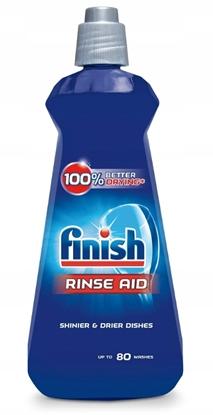 Attēls no Finish 5900627048346 dishwasher detergent 400 ml 1 pc(s) Dishwasher rinse aid liquid