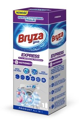 Изображение Bryza 5900627074529 laundry detergent Machine washing 250 ml