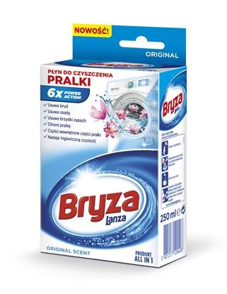 Attēls no Bryza 8410104033026 laundry detergent Machine washing 250 ml