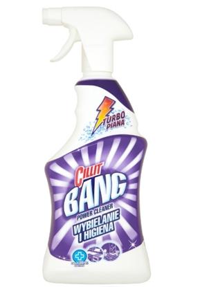 Cilit Bang 5900627042542 bathroom/toilet cleaner 750