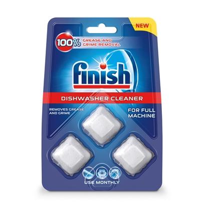 Изображение Finish 5900627073003 home appliance cleaner Dishwasher